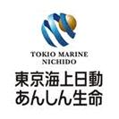 TOKIO MARINE NICHIDO 東京海上日動あんしん生命保険株式会社